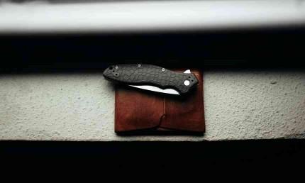 Etuis couteaux