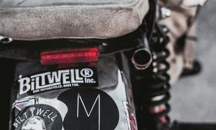Customisez votre moto
