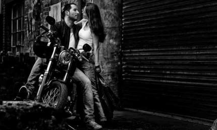 Accessories bikers