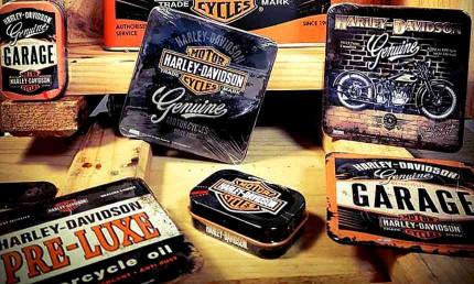 Gift Ideas - Harley Davidson