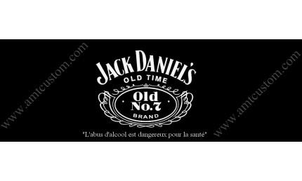Jack Daniel's accessoires Moto et Bikers