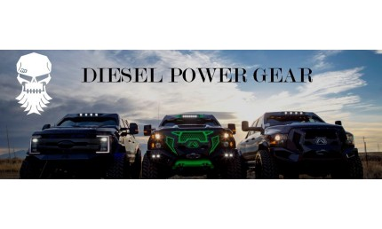 DP - Diesel Power Gear