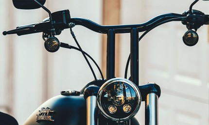 Handlebars and accessories