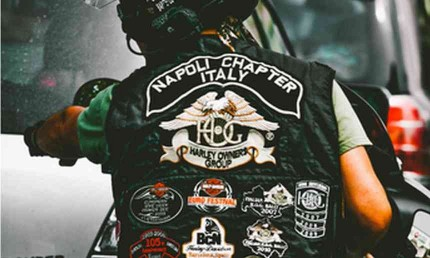Indian Motorcycle Orange County >> Bikers Patches Emboidered Jacket Vest motorcycles Skull ...