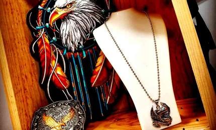 Eagle goods