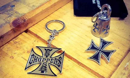 Maltese Cross, Iron Cross goods